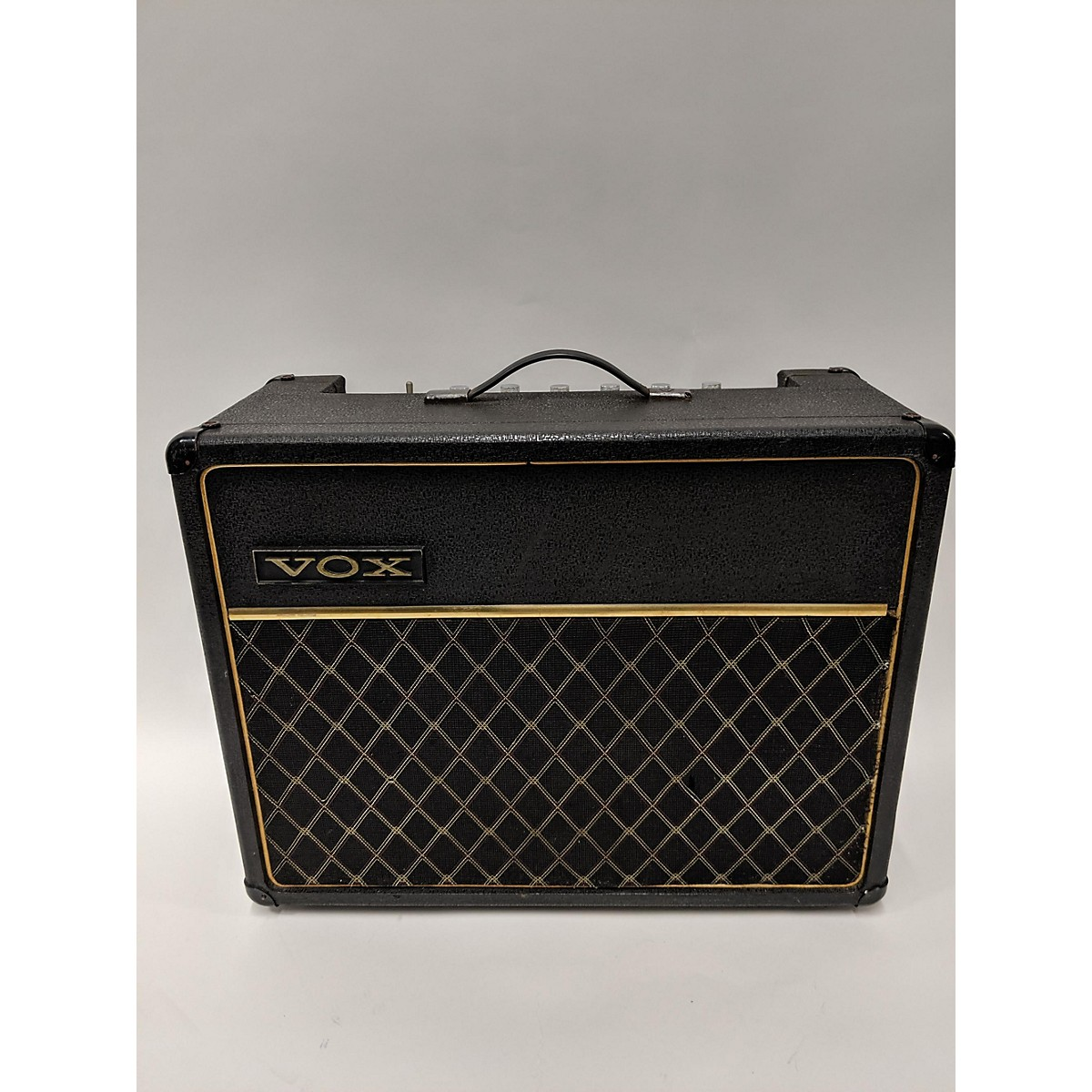 Vox 1966 Cambridge Reverb Guitar Combo Amp