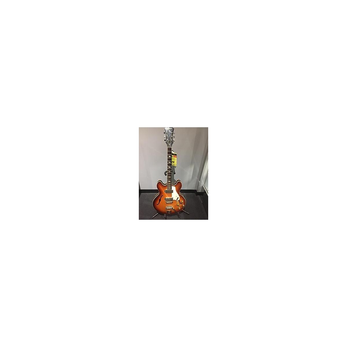 Epiphone 1966 Casino Hollow Body Electric Guitar