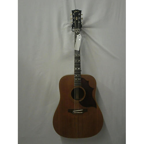 Gibson 1966 Country Western Acoustic Guitar