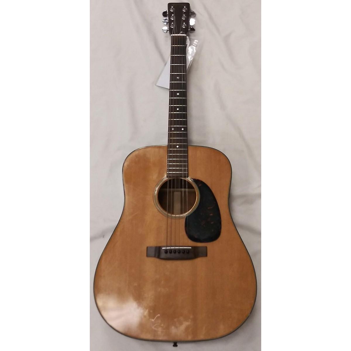 Martin 1966 D18 Acoustic Guitar