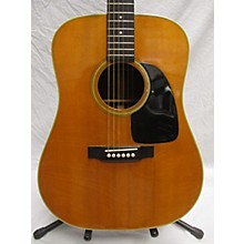 Martin 1966 D28 Acoustic Guitar