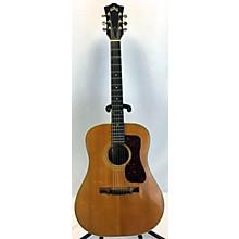 Guild 1966 D44 Acoustic Guitar