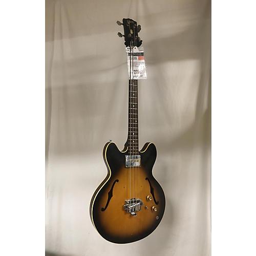 Gibson 1966 EB2 Electric Bass Guitar