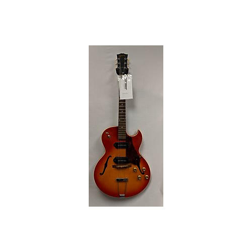 Gibson 1966 ES-125TDC Hollow Body Electric Guitar