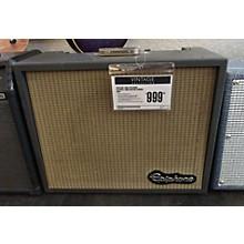 Epiphone 1966 Ea22rvt Tube Guitar Combo Amp