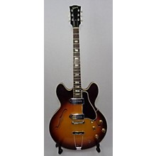 Gibson 1966 Es-330TD Hollow Body Electric Guitar
