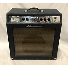 Ampeg 1966 GS-12 ROCKET 2 Tube Guitar Combo Amp