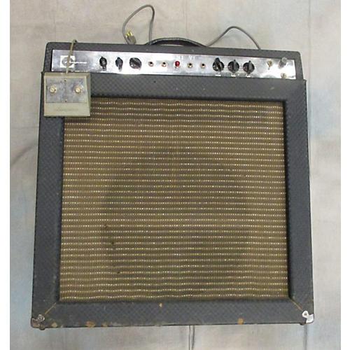 Ampeg 1966 GS-15 R Tube Guitar Combo Amp