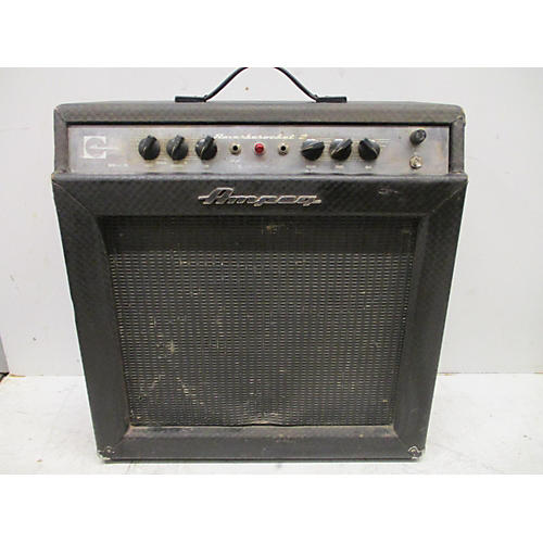 Ampeg 1966 GS12R Tube Guitar Combo Amp