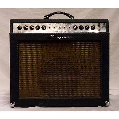 Ampeg 1966 Gemini I Tube Guitar Combo Amp