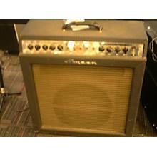 Ampeg 1966 Gemini II Tube Guitar Combo Amp