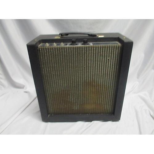 Harmony 1966 H400A Tube Guitar Combo Amp