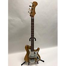 Magnatone 1966 HURRICANE Electric Bass Guitar