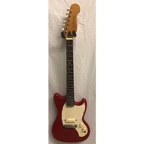 Kalamazoo 1966 Kg-1 Solid Body Electric Guitar