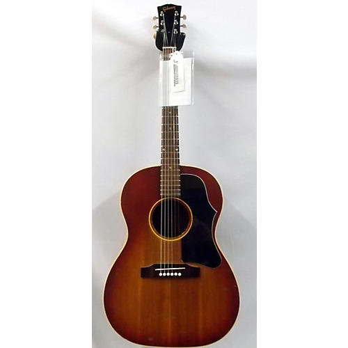 Gibson 1966 LG-1 Acoustic Guitar