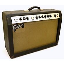 Gibson 1966 Lancer Tube Guitar Combo Amp