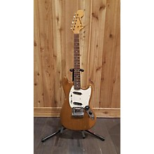 Fender 1966 Mustang Solid Body Electric Guitar