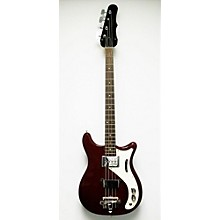 Epiphone 1966 Newport Electric Bass Guitar