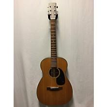 Martin 1966 O-18 Acoustic Guitar