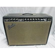 Fender 1966 Pro Reverb Tube Guitar Combo Amp