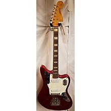 Fender 1966 REISSUE JAGUAR Solid Body Electric Guitar