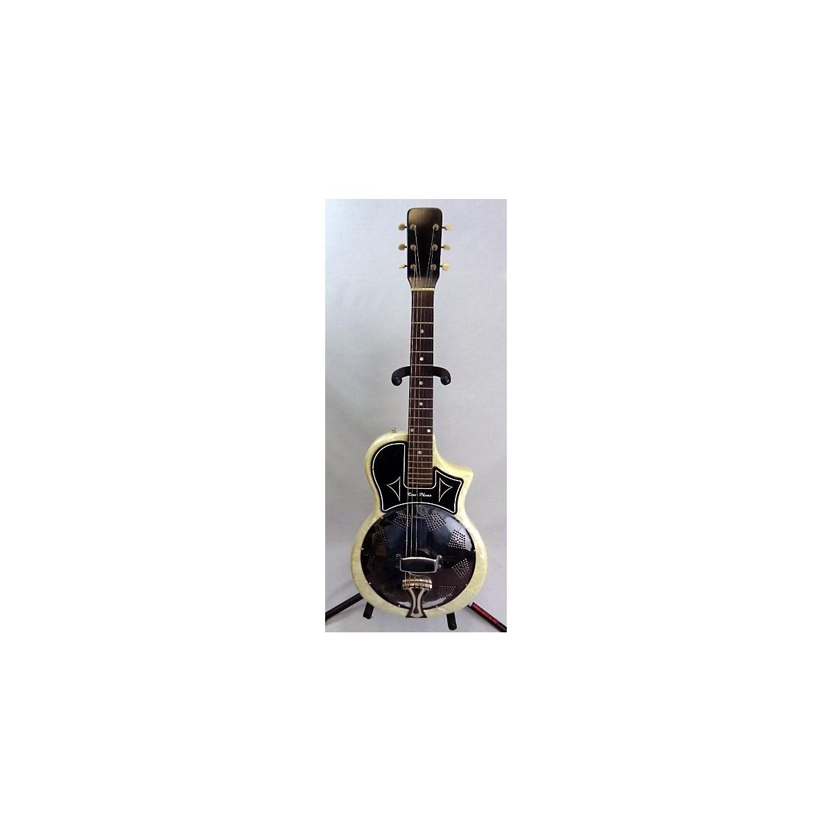 National 1966 Reso-phonic Resonator Guitar