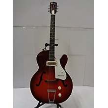 HARMONY 1966 Rockett Single Hollow Body Electric Guitar