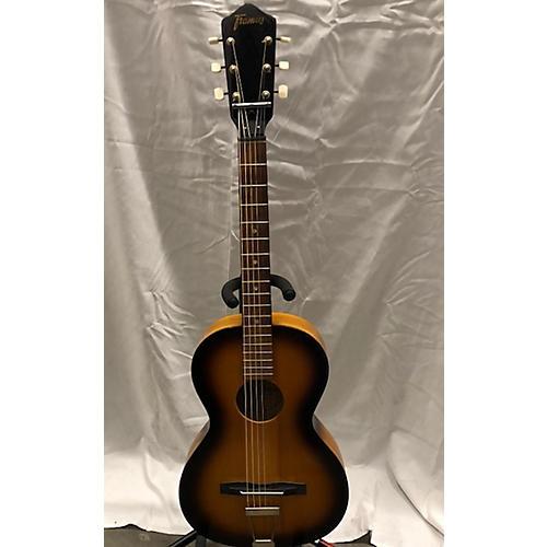vintage framus 1966 s01i acoustic guitar guitar center. Black Bedroom Furniture Sets. Home Design Ideas