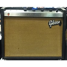 Gibson 1966 SCOUT Tube Guitar Combo Amp