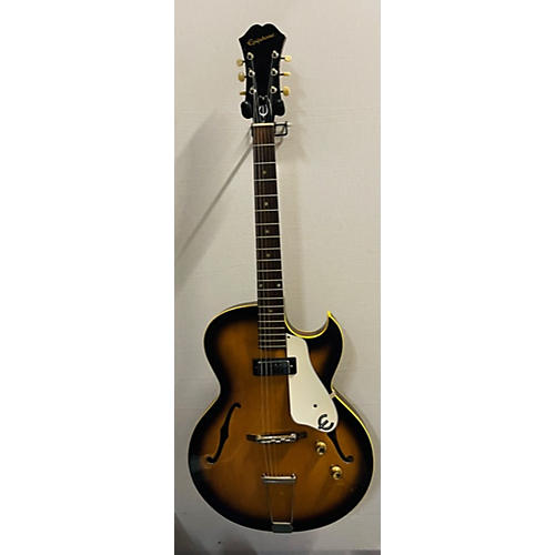 Epiphone 1966 Sorrento Hollow Body Electric Guitar