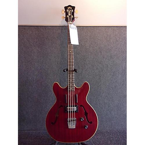 Guild 1966 Starfire Electric Bass Guitar