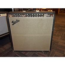 Fender 1966 Super Reverb 4x10 Tube Guitar Combo Amp