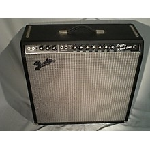 Fender 1966 Super Reverb 4x10 Tube Guitar Combo Amp