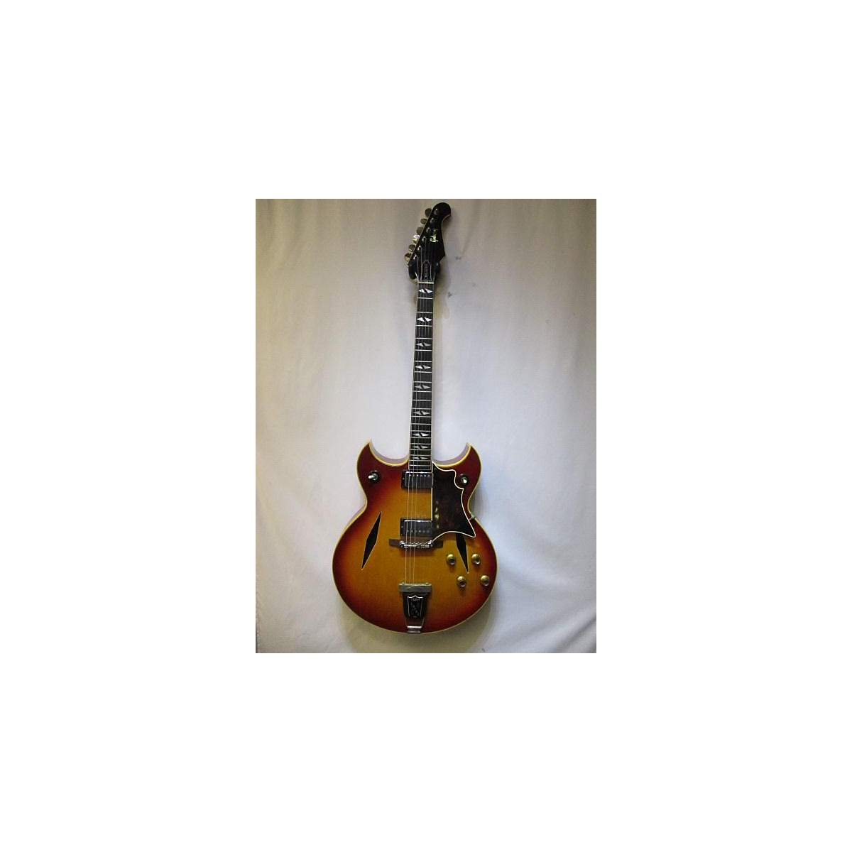 Gibson 1966 TRINI LOPE CUSTOM Hollow Body Electric Guitar
