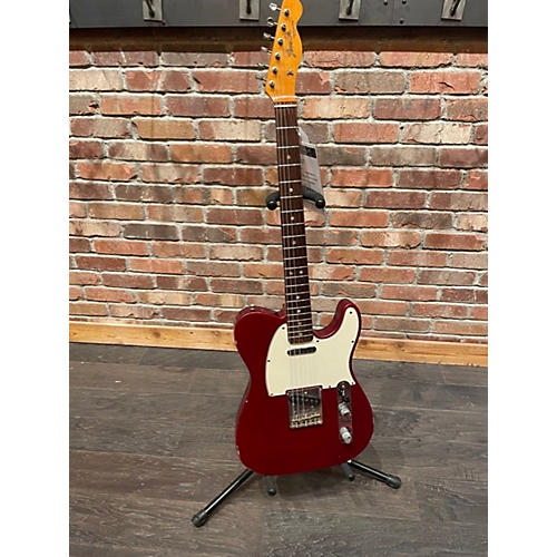 Fender 1966 Telecaster Solid Body Electric Guitar
