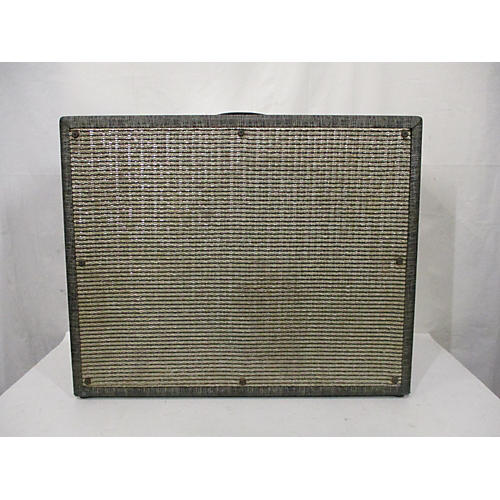 Supro 1966 Thunder Bolt S6420 Tube Guitar Combo Amp
