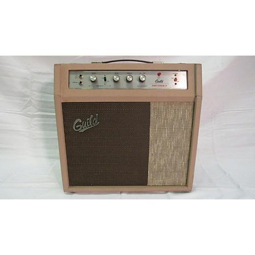 Guild 1966 Thunder I Tube Guitar Combo Amp