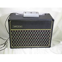 Vox 1966 V1031 Cambridge Reverb Guitar Combo Amp