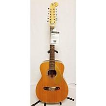Fender 1966 Villager 12 String Acoustic Guitar