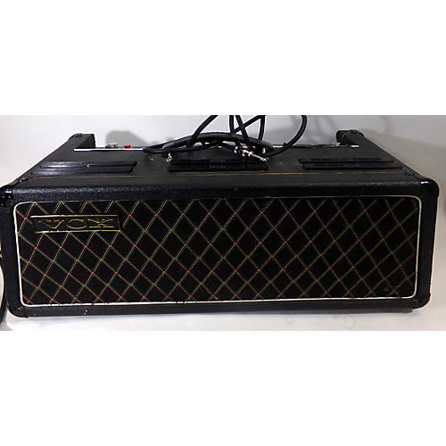 Vox 1966 Westminster Solid State Guitar Amp Head