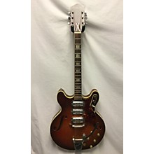 Silvertone 1967 319.14859 Hollow Body Electric Guitar