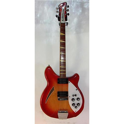 Rickenbacker 1967 365 Hollow Body Electric Guitar