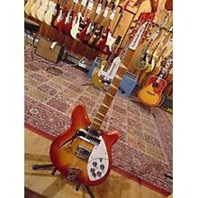 Rickenbacker 1967 366/122 Convertible Hollow Body Electric Guitar