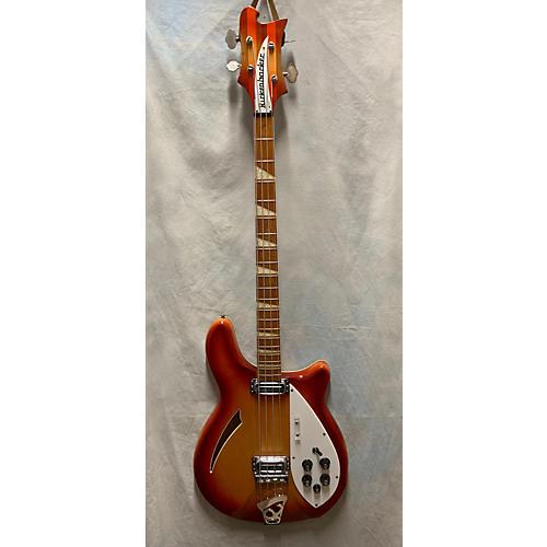 Rickenbacker 1967 4005 Electric Bass Guitar