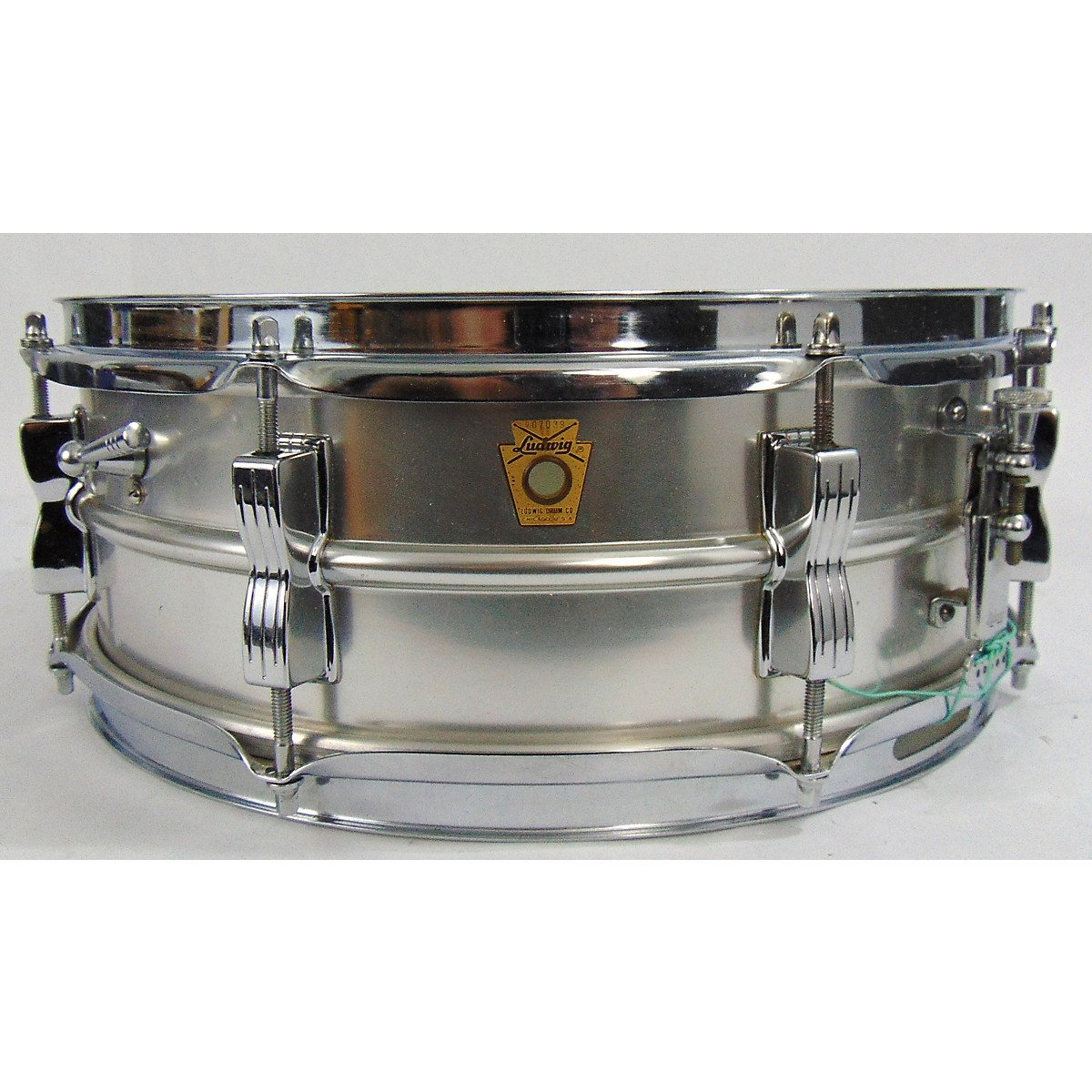 Ludwig 1967 5X14 Acrolite Snare Drum
