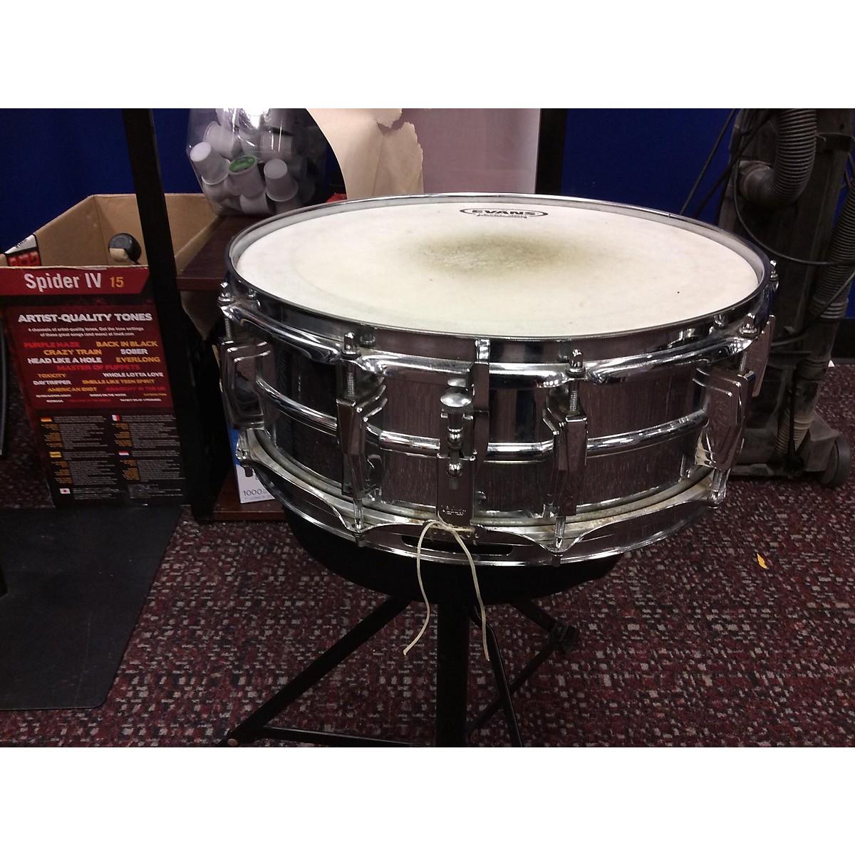 Ludwig 1967 5X14 Supraphonic Snare Drum