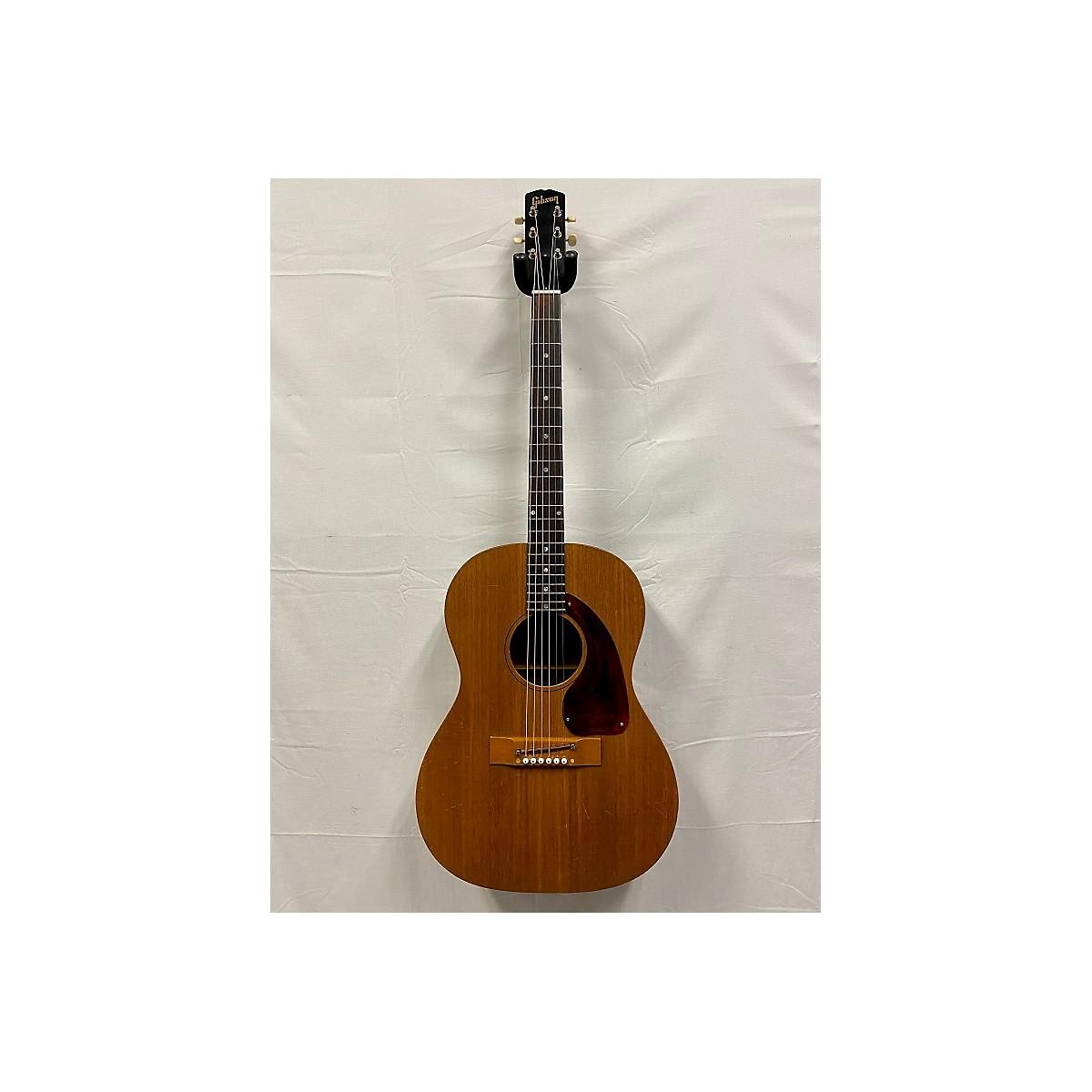 Gibson 1967 B-15 Acoustic Guitar