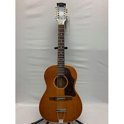 Gibson 1967 B-25-12 12 String Acoustic Guitar
