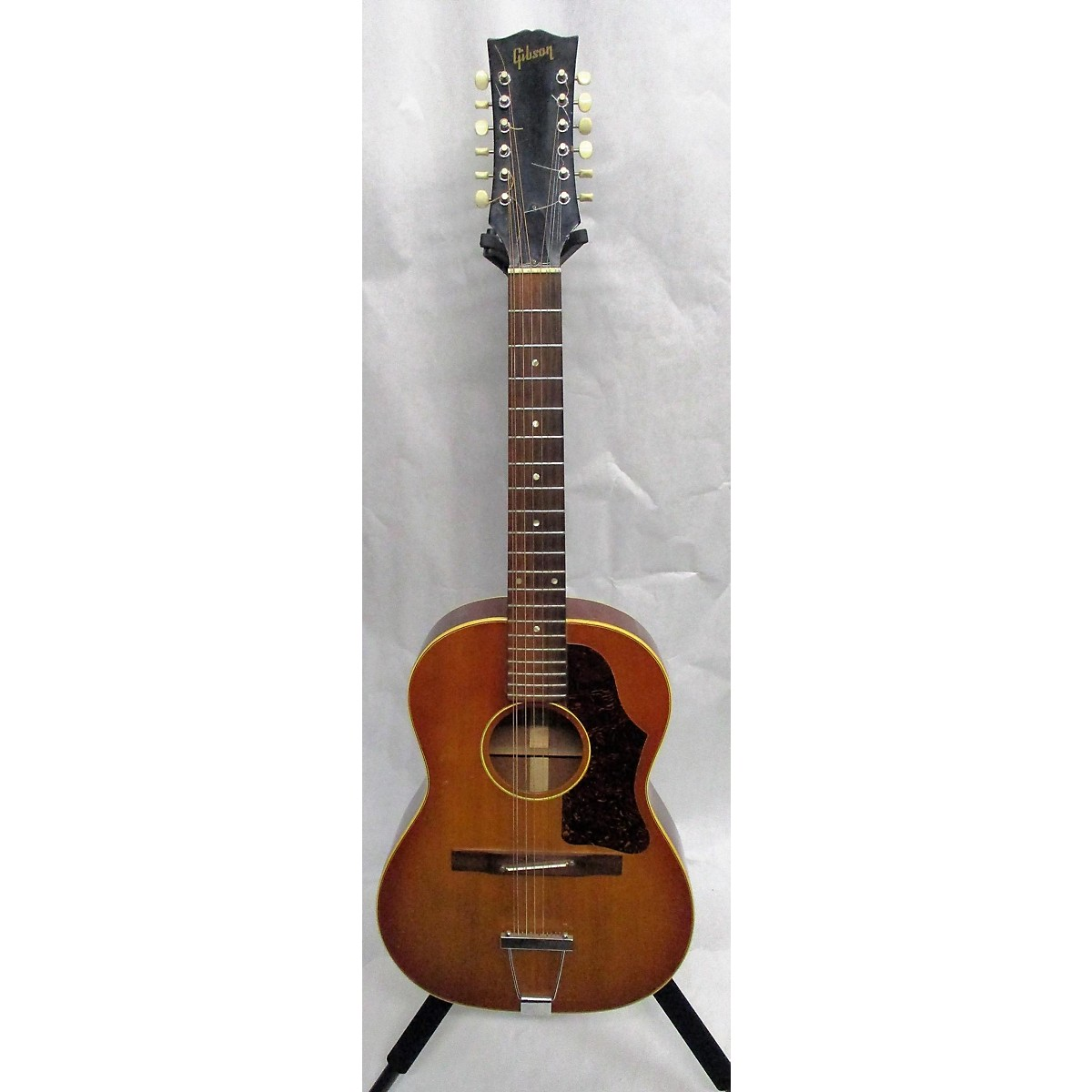 Gibson 1967 B25-12 12 String Acoustic Guitar