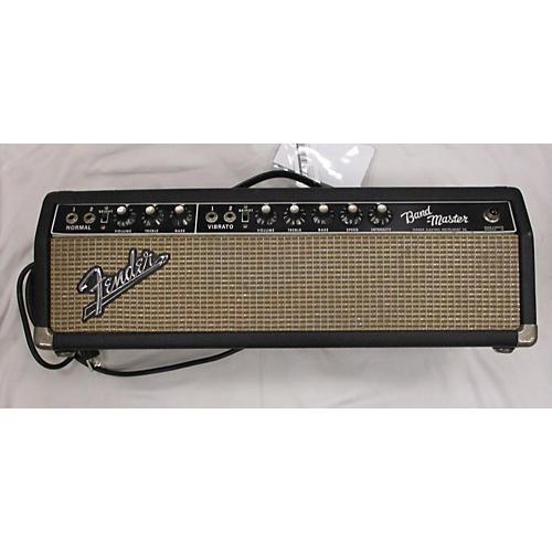 Fender 1967 Bandmaster Head Tube Guitar Amp Head